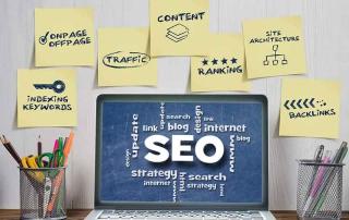 سئو بهینه سازی موتورهای جستجو