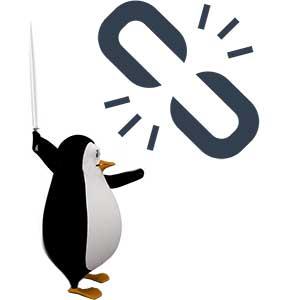 Penguin ALgoritham
