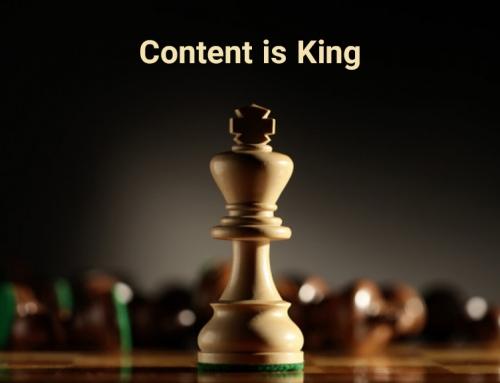 بازاریابی محتوا | تولید و انتشار محتوا | انواع محتوا