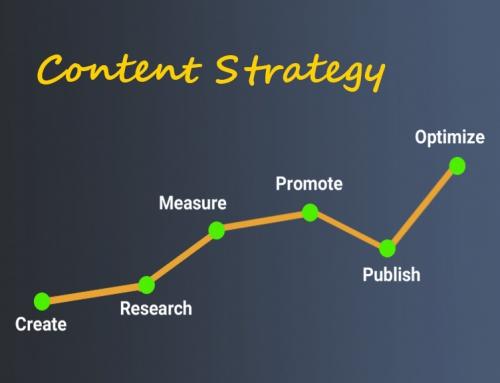 استراتژی محتوا | برنامه ریزی تولید و انتشار محتوا